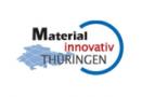 Logo Partnernetz Material innovativ