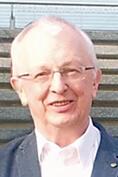 Peter Schmuhl