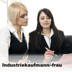 Industriekaufmann