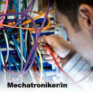 Mechatroniker