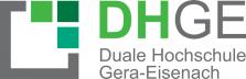 Logo DHGE