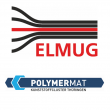 Logos ELMUG und PMM